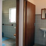 Bathroom and toilets - Kudu Apartment