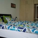 Oryx Bedroom